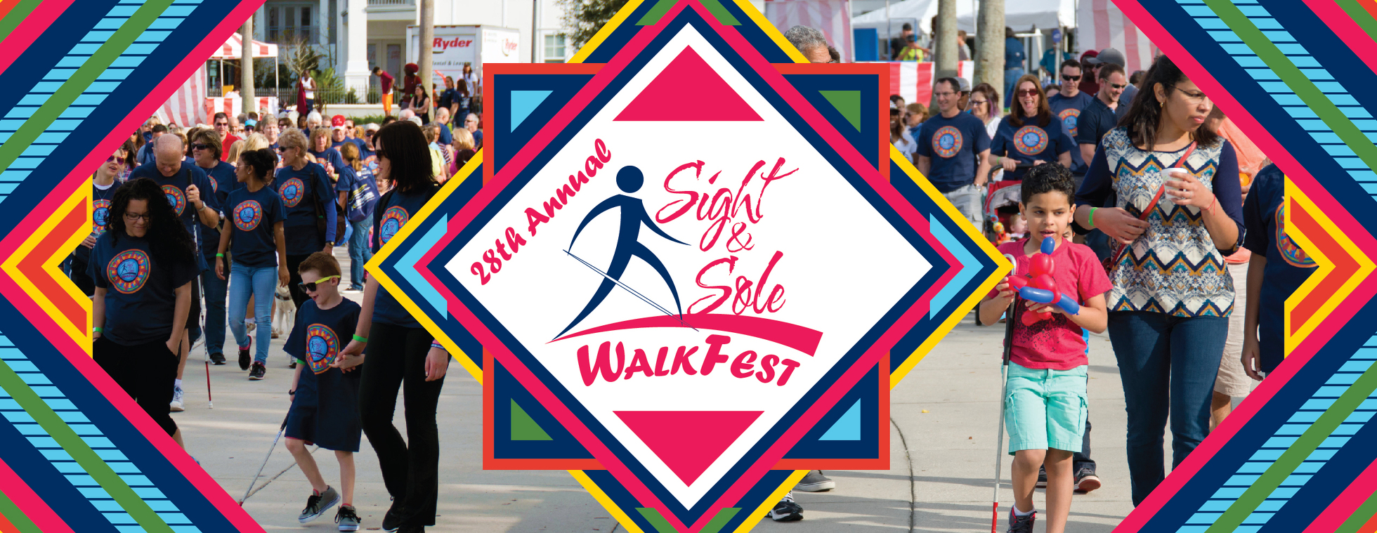 Sight & Sole WalkFest